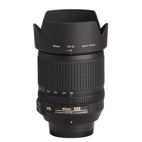 Lente Nikon 18-105mm F/3.5-5.6g Af-s Dx Nikkor Ed Vr Zoom