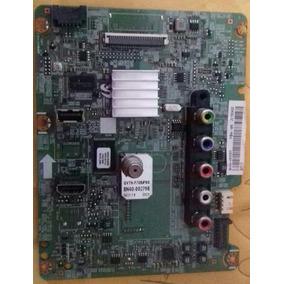 Placa Principal Da Tv Samsung Un32jh4205