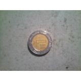 Moneda De Un N Peso De 1993