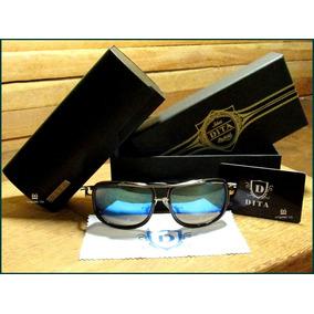66f188b7031cb Óculos De Sol Dit Mach One Lançamento + Envio Grátis °4681°