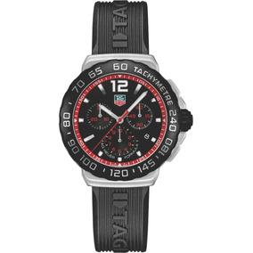 Reloj Tag Heuer F1 Formula 1 Crono Estuche Papeles Impecable
