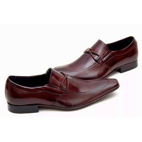 45505dff8 Sapato Esporte Fino Masculino - Sapatos no Mercado Livre Brasil