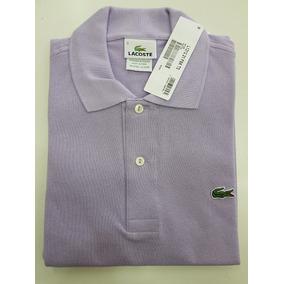 Kit Camisas Masculinas Polo Original - Pólos Masculinas no Mercado ... 2824de9660076