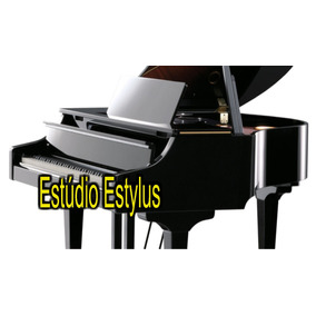 Samples Piano & Strings Nki