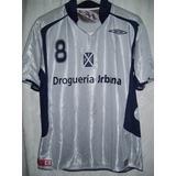 Independiente Rara Camiseta 2006 Umbro Futsal Talle M 2a2ba2d32ea85