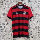 Camisa Flamengo 18 19 Paquetá Guerrero Diego
