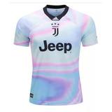 Camisa Juventus 2018 Oficial adidas Edicao Ea Sports Fifa 19
