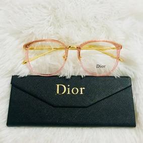 Oculos Grau Metal Geek Quadrado - Óculos no Mercado Livre Brasil 8f8376a4f0