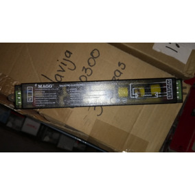 Balastro Electrónico Magg 127v 54w 0.86a