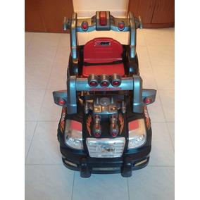 Carro Electrico Grande Para Niños