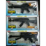 Fortnite Rifle De Asalto Arma Dispara Balin
