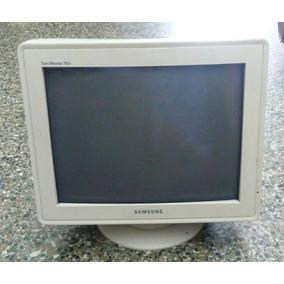 Monitor 17 Samsung Syncmaster 793s Convencional (falla)