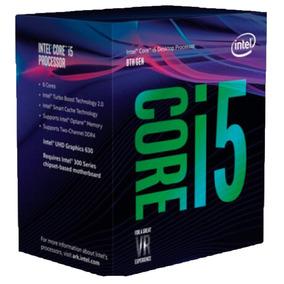 Processador Intel I5 8400 4ghz 9mb Lga1151 Barato