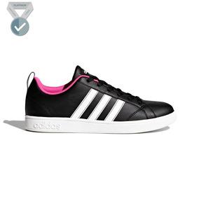 Tenis adidas Advantage Vs Bb9623 Originales Juveniles