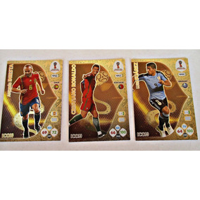 Copa Russia 2018 Cards Adrenalyn Xl 3 X Icons