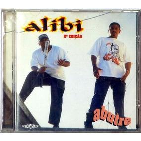 cd alibi