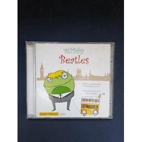 The Beatles For Baby - André Mehmari - Cd Original