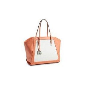 Calvin Klein Eliza Logotipo De Abrir Shopper Tote Bolso De H 27bc23460a