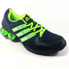 Tênis Adidas Komet - Tênis no Mercado Livre Brasil 418e28d7845ce