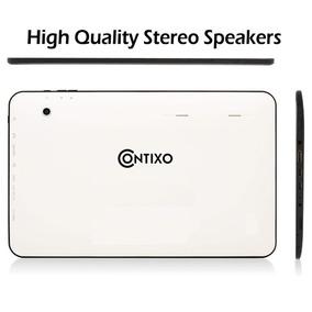 Tablet Pc Contixo Q102 10.1 Para Repuesto