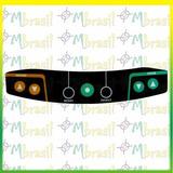Painel Para Esteira Precor M.9.31 Treadmills