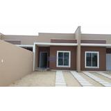 Casa Residencial À Venda, Pavuna, Pacatuba. - Ca0387