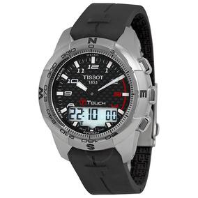 bb4038faa1b Relogio Tissot Quadrado - Relógio Tissot Masculino no Mercado Livre ...