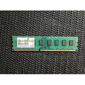 Memoria Ram Ddr3 4 Gb 1333 Mhz (leer Descripción)