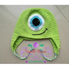36a92d6b58e75 Gorros Animales Bebes Niños Niñas Crochet Oferta - Ropa y Accesorios ...