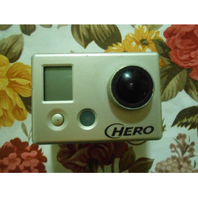 Cámara Gopro Modelo Hero 1 - Oferta