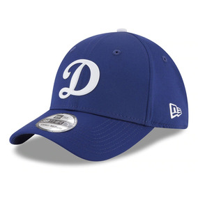 df30a44195228 New Era Dodgers Mlb Gorra 39thirty Training Tallas