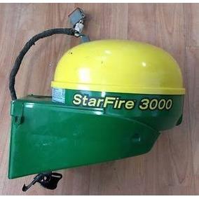Antena Starfire 3000 John Deere Receptor