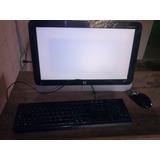 Computador Compaq 18 All In One Usado Falla Display