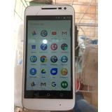 Smartphone Motorola G4 Play Xt1602 Dual Sim 16gb De 5.0 8mp