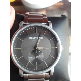 Reloj Kenneth Cole Hombre Nuevo Con Etiqueta Original