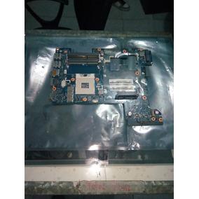 Tarjeta Madre Laptop Lenovo G480 Sin Detalles