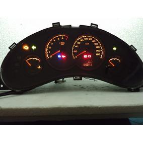 Painel Velocimetro Corsa Com Rpm 93314029ka 2001 /02 Usado