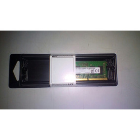 Memoria Ram Ddr4 4gb 2400mhz Samsung Sodimm