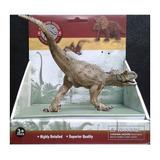 Carnotaurus Arma Tu Jurassic World Park Carnotauro 17cm Caja