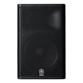 Caixa Ativa Yamaha Dxr15 | 1100w | Nota Fiscal