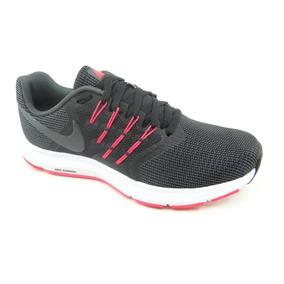 Tênis Feminino Running Nike Preto Vermelho - 909006 63284ee2ba62f