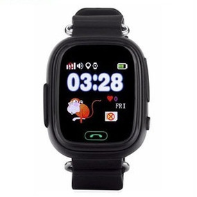 Kids Smartwatch Q90 Niños Reloj Gps Cel P/touch Envio Gratis