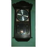Reloj De Pared Antiguo Soler