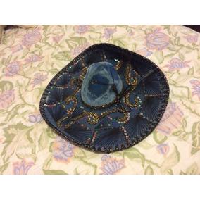 397df904df8ac Sombrero De Chalan - Sombreros Hombre