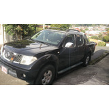 Nissan Navara 2012 Le Muchas Extras