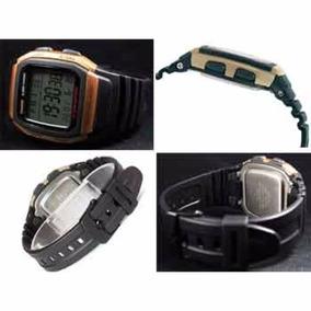 Relogio Casio Digital Masculino W96 - Relógios no Mercado Livre Brasil a9a7fb92f0