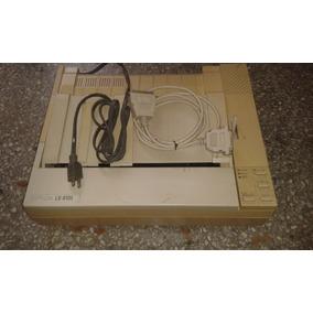 Impresora Epson Lx-810l + 2 Cintas