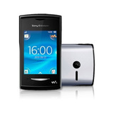 Sony Yendo W150i 5mb 2mp 2.2 Mp3 Fm Preto E Prata Vitrine 3