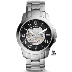 d8a5470662c4 Reloj Silvana Automatico - Relojes Pulsera Masculinos Fossil en ...