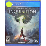 Dragon Age Inquisition Ps4 Play Magic